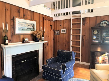 West Harwich Cape Cod vacation rental - Cape Cod Charm