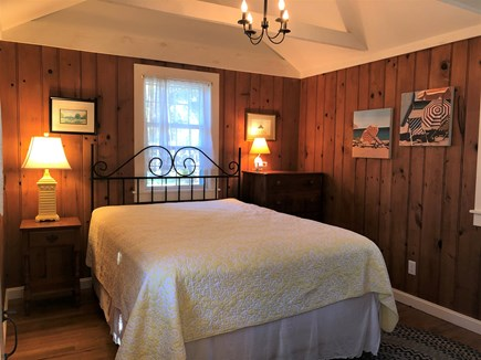 West Harwich Cape Cod vacation rental - Queen Bed