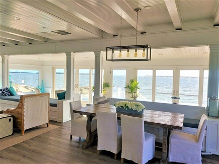 West Yarmouth Cape Cod vacation rental - AMAZING VIEWS!!