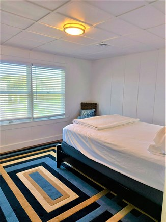 West Yarmouth Cape Cod vacation rental - 2nd floor queen bedroom