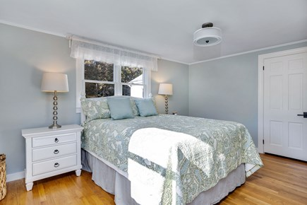East Orleans Cape Cod vacation rental - Another queen bedroom view