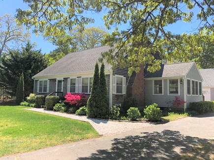 Eastham Cape Cod vacation rental - Spacious classic Cape house, 5 bedrooms, 2 baths, walk to beach