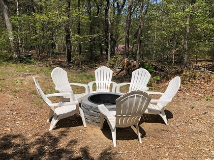Eastham Cape Cod vacation rental - Outdoors. Large Weber grill. (not shown)
