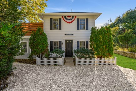 Cotuit Cotuit vacation rental - Front of house