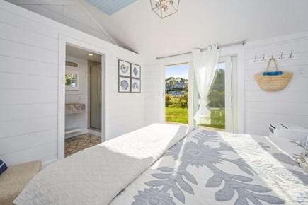 Cotuit Cotuit vacation rental - Bedroom in cottage