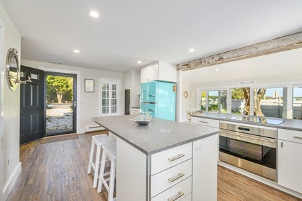 Cotuit Cotuit vacation rental - Kitchen