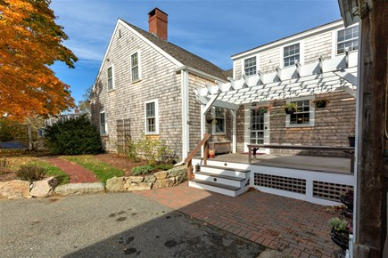 West Barnstable Cape Cod vacation rental - The Charles Gray House
