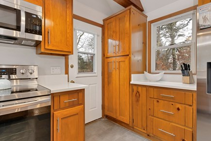 Eastham Cape Cod vacation rental - Totally renovated kitchen