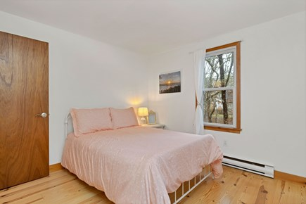 Eastham Cape Cod vacation rental - First floor bedroom 1, full bed