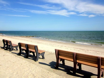 South Yarmouth Cape Cod vacation rental - BY THE SEA is where you wish to be!!