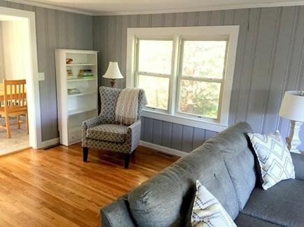South Yarmouth Cape Cod vacation rental - Beautiful refinished hardwood floors