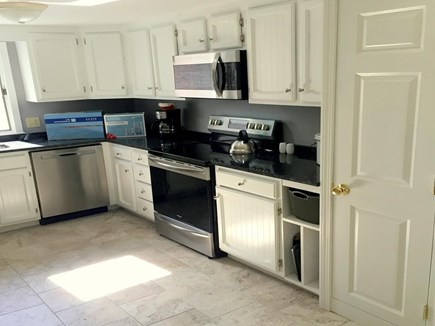 South Yarmouth Cape Cod vacation rental - Bright, clean remodeled kitchen!