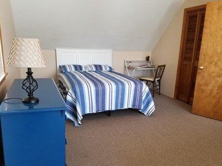 Dennis Cape Cod vacation rental - 2nd Floor Bedroom #2 - 1 Queen And 1 Full Bed.