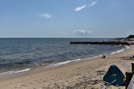 Dennis Port Cape Cod vacation rental - Warm Nantucket Sound waters