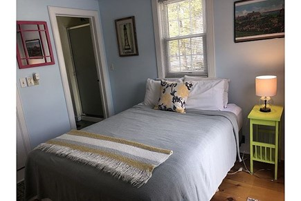 Dennis Port Cape Cod vacation rental - Queen bedroom, linens included