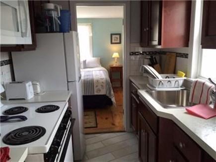 Dennis Port Cape Cod vacation rental - Dishes, pots/pans, coffee maker