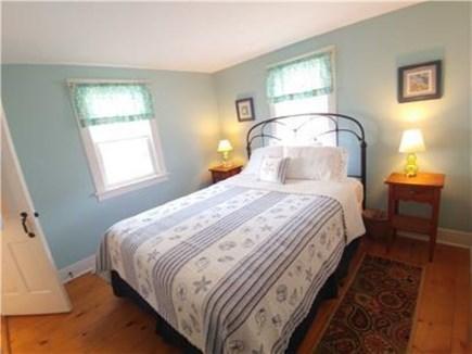 Dennis Port Cape Cod vacation rental - Queen bedroom, linens provided