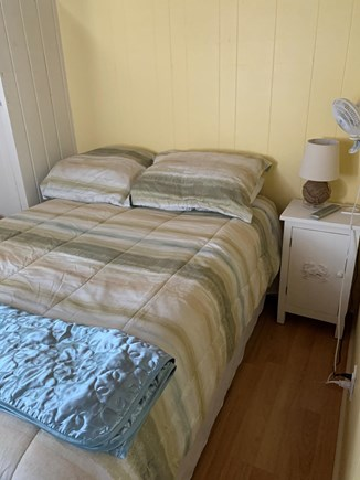 Dennis Port Cape Cod vacation rental - Master bedroom 2