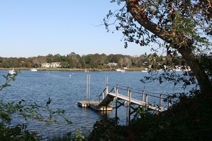 Orleans Cape Cod vacation rental - Dock