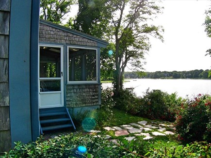 Orleans Cape Cod vacation rental - Views