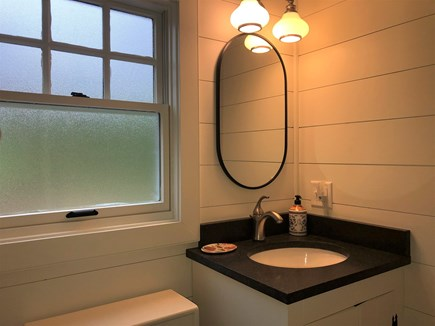 West Harwich Cape Cod vacation rental - Full bathroom
