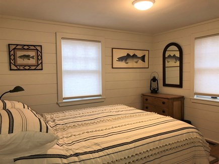 West Harwich Cape Cod vacation rental - Queen size bed