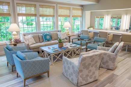 Brewster Cape Cod vacation rental - The Spa at Ocean Edge Resort