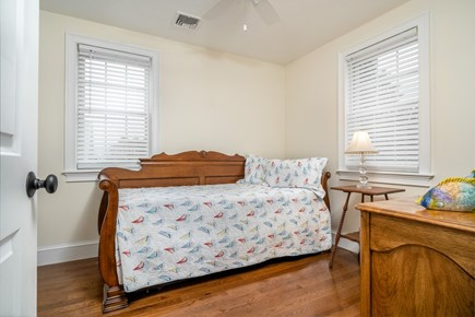 Dennis Port Cape Cod vacation rental - 4th bedroom, daybed with trundle, great for children