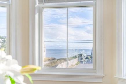 Dennis Port Cape Cod vacation rental - Ocean views, 4 bed/3 bath, central AC