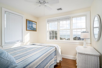 Dennis Port Cape Cod vacation rental - 2nd Queen bedroom with a view