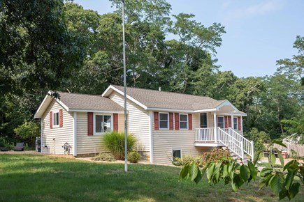 Eastham Cape Cod vacation rental - Enjoy 1,900 square feet of pure Cape Cod bliss!