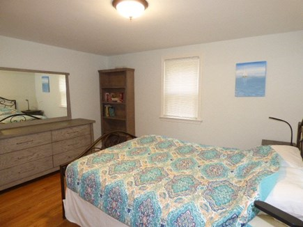 South Dennis Cape Cod vacation rental - Other view of Bedroom