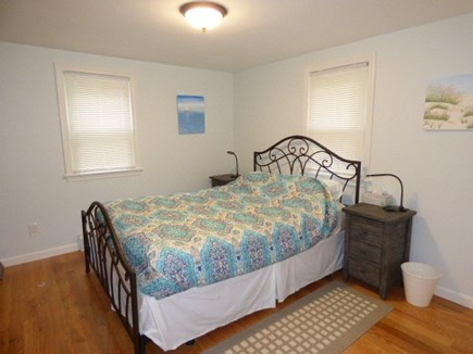 South Dennis Cape Cod vacation rental - 2nd 1st floor bedroom