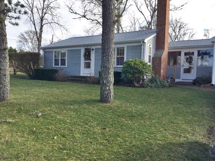 Harwich Center Cape Cod vacation rental - Charming 2-bedroom home