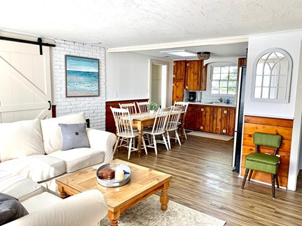 Falmouth Cape Cod vacation rental - Your first view as you walk in!