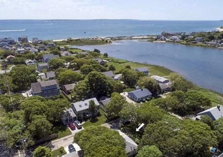 Falmouth Cape Cod vacation rental - Location location location!