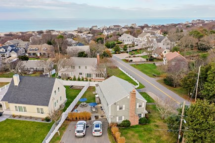 Dennis, Mayflower Beach Cape Cod vacation rental - Bayview Beach is .1 of a mile (4 minute walk)