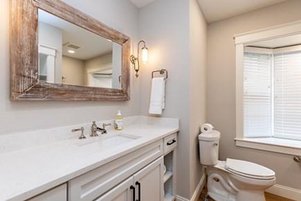 Dennis Village-Mayflower Beach Cape Cod vacation rental - First floor full bathroom