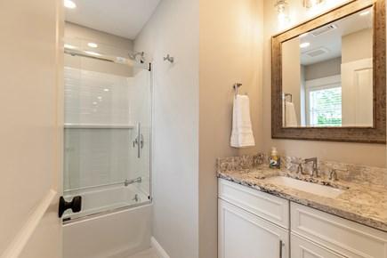 Dennis Village-Mayflower Beach Cape Cod vacation rental - Second floor full bathroom