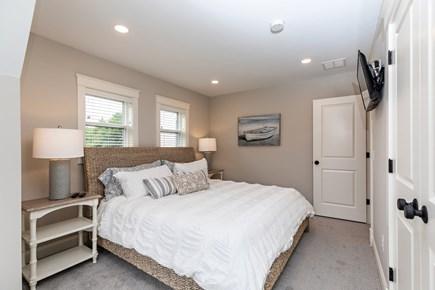 Dennis Village-Mayflower Beach Cape Cod vacation rental - Second Floor King bedroom