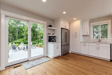 Dennis Village-Mayflower Beach Cape Cod vacation rental - Bright, and sunny kitchen