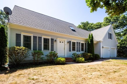 West Yarmouth (Seagull Beach) Cape Cod vacation rental - Front of home.