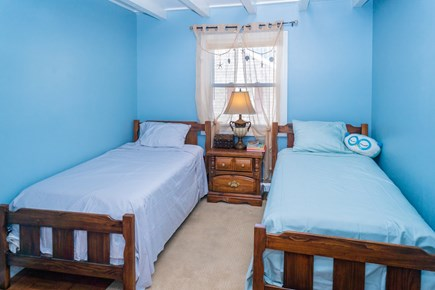 Bourne Cape Cod vacation rental - 3rd Room with twin bed
