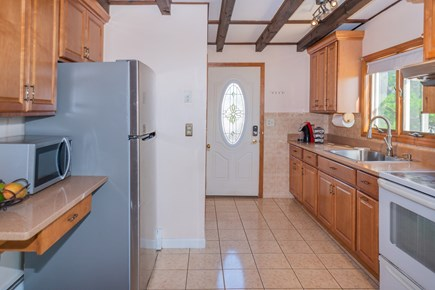 Bourne Cape Cod vacation rental - Fully stock kitchen