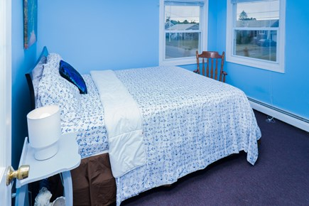 Bourne Cape Cod vacation rental - Bedroom