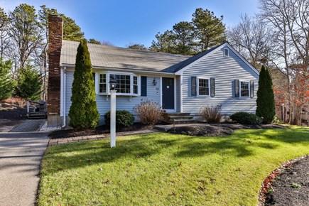 Dennis Cape Cod vacation rental - Welcome to our home!