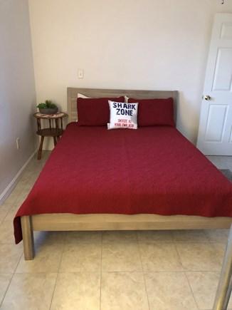 Popponesset, Mashpee Cape Cod vacation rental - Queen bed in the bunk room bedroom #5