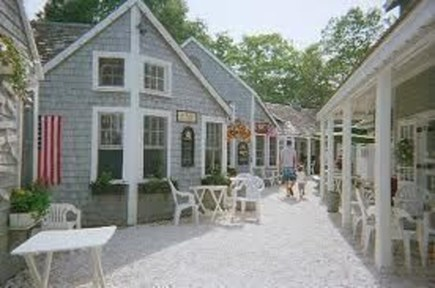 Mashpee Cape Cod vacation rental - Popponesset Marketplace is 10 minute walk~has so much to do.