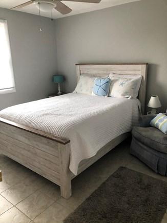 Popponesset, Mashpee Cape Cod vacation rental - 2nd floor  queen bedroom