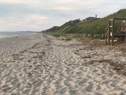 North Wellfleet  Cape Cod vacation rental - Ryder beach, Truro 3 mi.  Ocean beaches 4 mi. Town less than 1m.